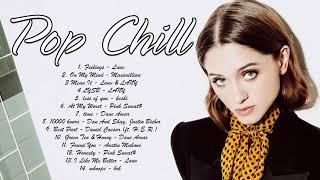 english chill study playlist   lauv, lany, keshi, troy sivan, jeremy zucker