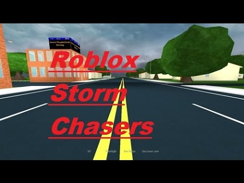 Roblox Tornado Chasers Season 1 Ep. 5 The Greensburg Hit-N-Miss