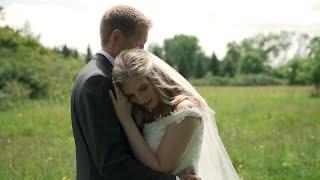 Kevin + Brianna Wedding Film || Fargo ND