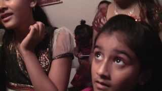 Hindi Dance song Subha Hone Nade