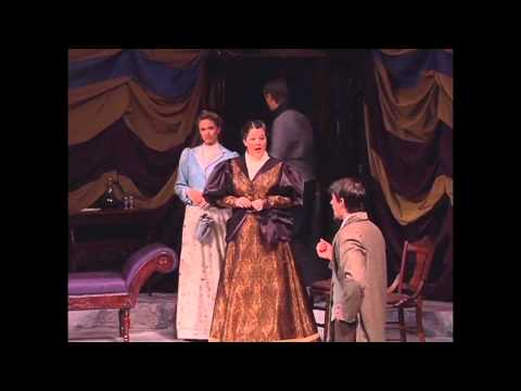The Importance of Being Earnest  Act 1