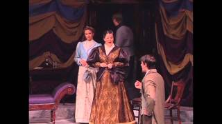 Video The Importance of Being Earnest - Act 1 download MP3, 3GP, MP4, WEBM, AVI, FLV Januari 2018