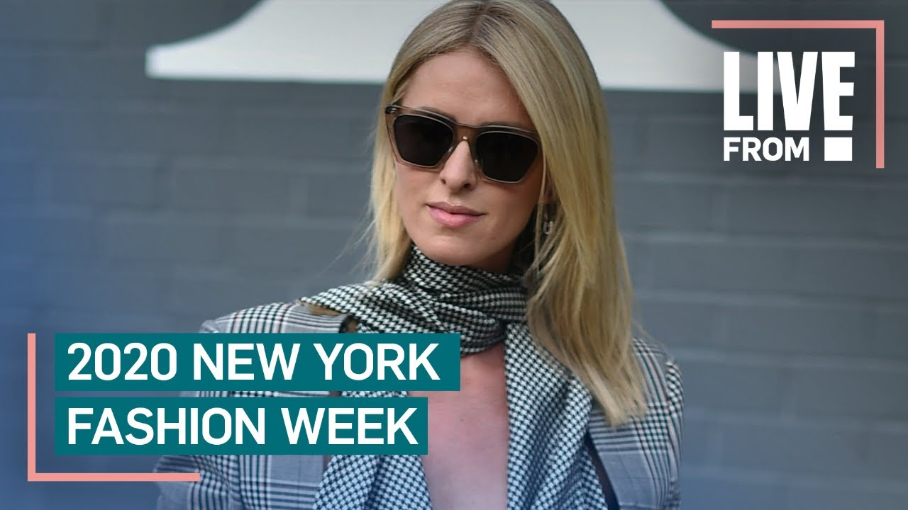 Nicky Hilton Opens Up About Paris Hilton Documentary | NYFW | E! Red Carpet & Award Shows