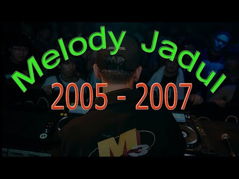 MELODY JADUL || Mixtape / Nonstop || Remix By Apin17