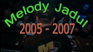 MELODY JADUL || Mixtape / Nonstop || Remix By Apin17