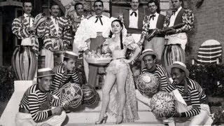 Mambo - JO & THE LATIN BOYS w GRAZIELLA - Mambo band vanished from Limelite during rising fame!