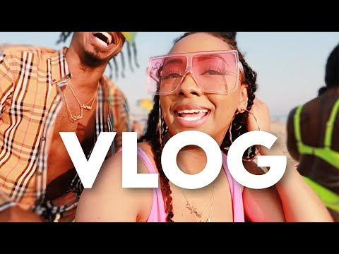 VLOG: A WEEKEND IN LOS ANGELES