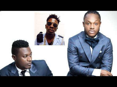 Fans Attack KECHE For Recording With SHATTA WALE