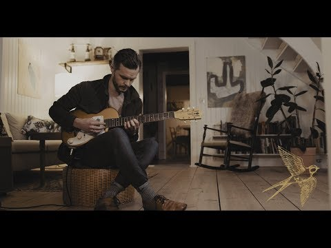 """The Tallest Man on Earth: """"An Ocean"""" 