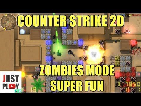 counter stike 2d