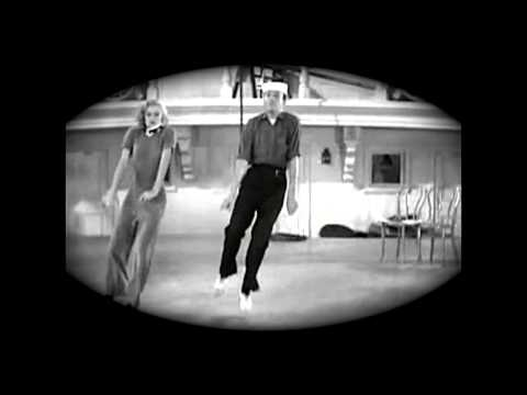 THE GREAT AMERICAN SONGBOOK -  IRVING BERLIN -  PART TWO