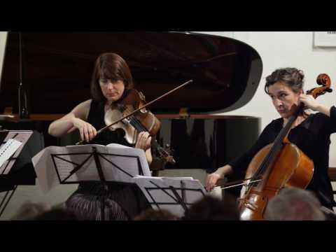 ELENA KATS-CHERNIN Piano Quintet No. 1