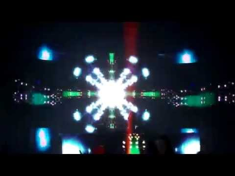 Bassnectar Boombox and Thursty Wallingford CT