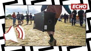 Soundboks: Tre fyre har tjent millioner på deres festivalhobby