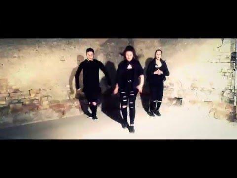 Senile - Tyga - Choreography by E Y E A & Black Illusion