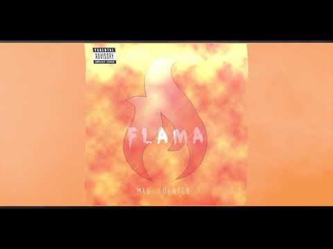 Flama - Mad Fuentes