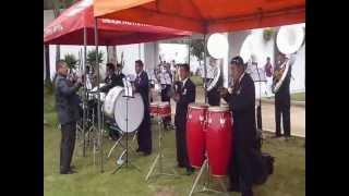 BANDA DE MUSICOS DE LA MUNICIPALIDAD DE TRUJILLO