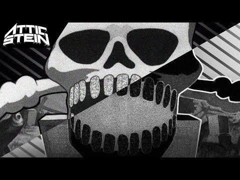 SPOOKY SCARY SKELETONS REMIX [PROD. BY ATTIC STEIN]