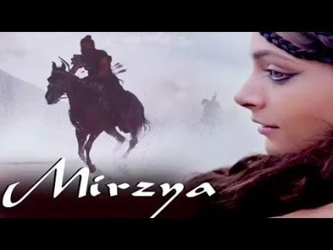 Mirzya Full Movie | Latest Bollywood Movie 2018 | New Bollywood Movies |New Hindi Dubbed M