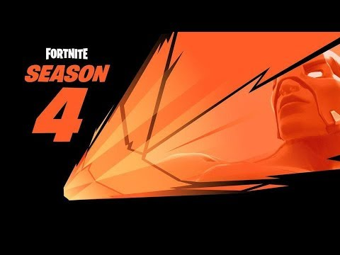 Season 4 Fortnite Battle Pass Coming Soon | SOLO | SQUADS | DUOS | Chill out stream | GAMER4WIFE