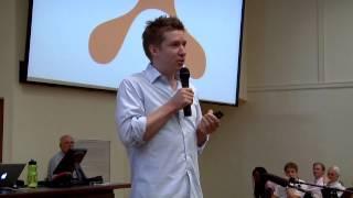 ECON 125 | Lecture 2: Jud Bowman - An Entrepreneurship Course Overview thumbnail