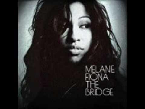 Melanie Fiona The Bridge - Priceless (NEW Music 2010)