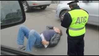 Криминальная провокация преступников и полиции?