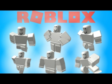 Roblox Zombie Animation Pack