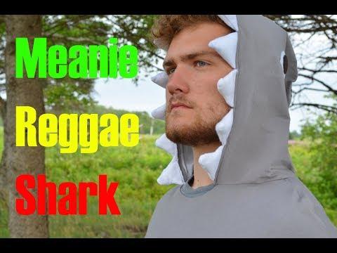 Meanie Reggae Shark