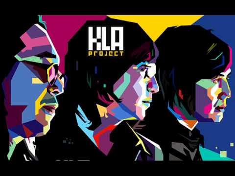Kla Project - Yogyakarta (Plus Lirik)