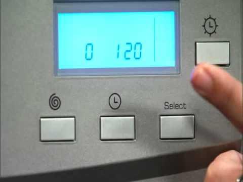 Fagor Washer Dryer Combo - YouTube