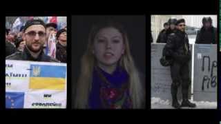 BBC Lviv - Euromaidan: Geschichte von meinem Freund
