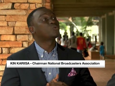Broadcasters say Uganda is not ready for digital migration