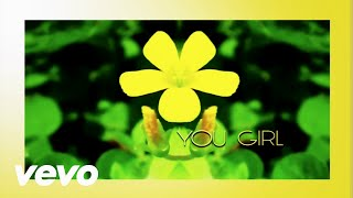 Shaggy - You Girl (Lyric Video) ft. Ne-Yo