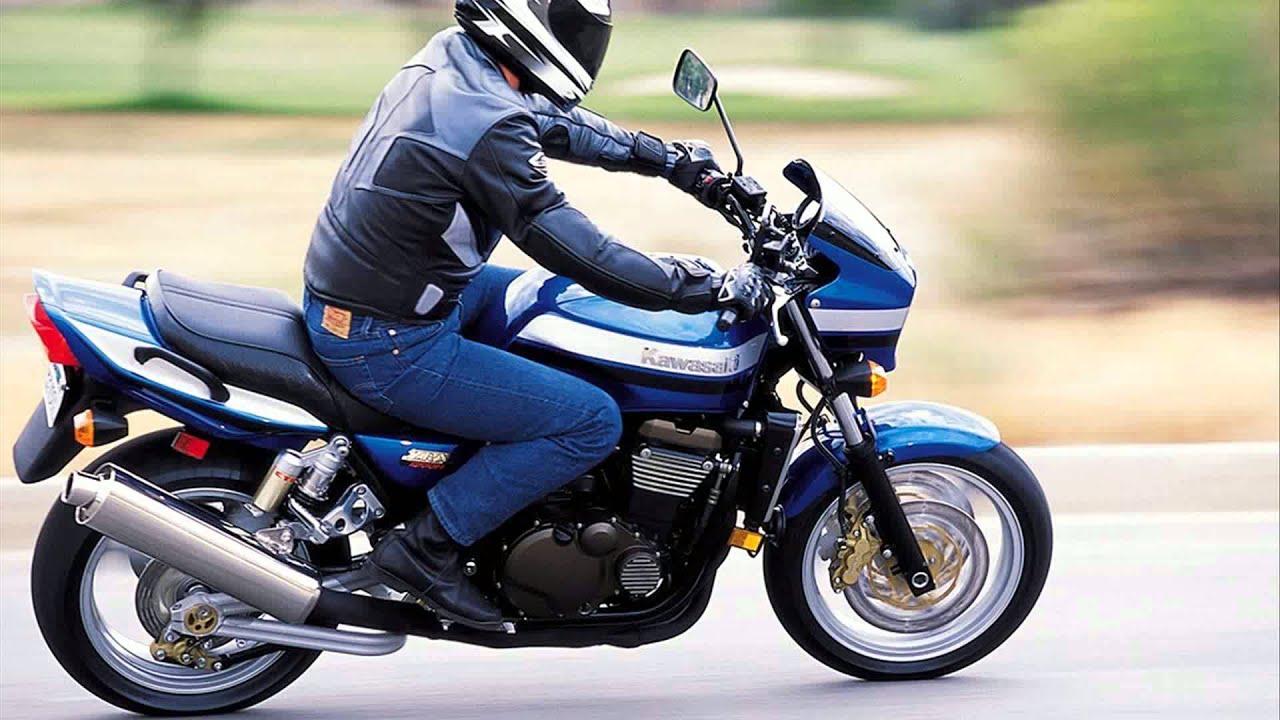Kawasaki Zrx For Sale Craigslist