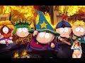 South Park:The Stick of Truth Прохождение-Эльфы нападают(#2)