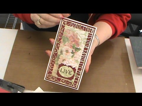 #165 Learn about NEW Lager Layering Dies from Simply Refined by Scrapbooking Made Simple