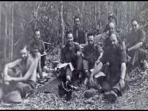 First Air Commandos