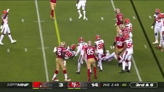 Wach NFL Live ❤️ Week 5 Highlights - NFL 2019 - Browns vs 49ers