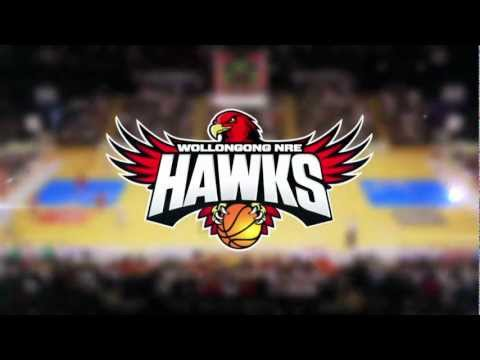 Wollongong Hawks Corporate Experience Introduction - 2011/12