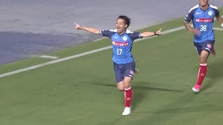 湯澤洋介 プレー集 水戸ホーリーホック→京都サンガF.C. Yosuke Yuzawa 2017