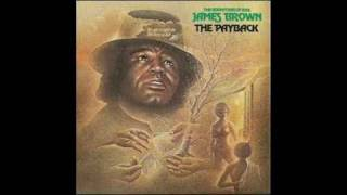 James Brown - Shoot Your Shot