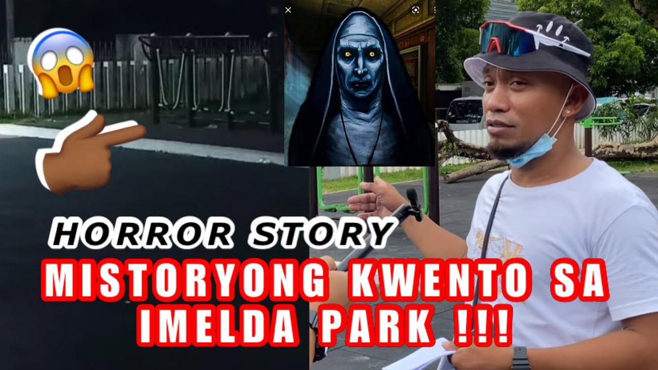 Download May Kababalaghan sa Park aa Samar