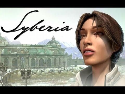 Стрим Syberia, (стрим сибирь) Полное прохождение Syberia №2⭐🔥