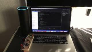 Daten eines ESP8266 mit Amazon Echo abfragen