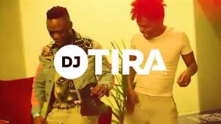 Dj Tira - Happy Days (DJ JUAN FT PRO-TEE Gqom Remix 2019