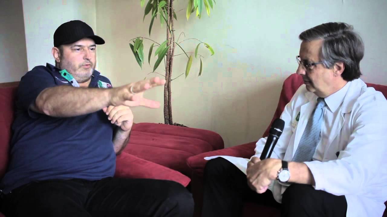 Kurt Kuch Interview: Der Kampf gegen das Rauchen