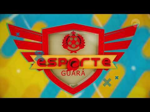 Esporte Guará | (19/04/2021)