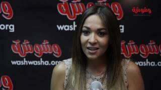 مريم أمين: جمال العدل أخويا الكبير.. ونصحنى بالتمثيل أكثر من مرة
