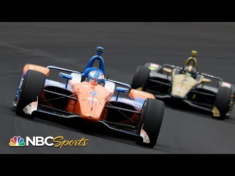 Previewing IndyCar action at Texas Motor Speedway | Motorsports on NBC